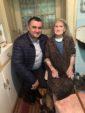 Bucurii pentru vârstnicii nevoiași din Municipiul Dej