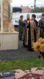 Sfințirea monumentului Centenarului Marii Uniri din Someșu Rece, Protopopiatul Huedin