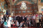 """Pelerinajul Grupurilor de Tineret ale Bisericii """"Adormirea Maicii Domnului"""" Cluj-Napoca"""