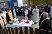 Părintele Gavriil Miholca, pomenit la 30 de ani de la trecerea la cele veșnice