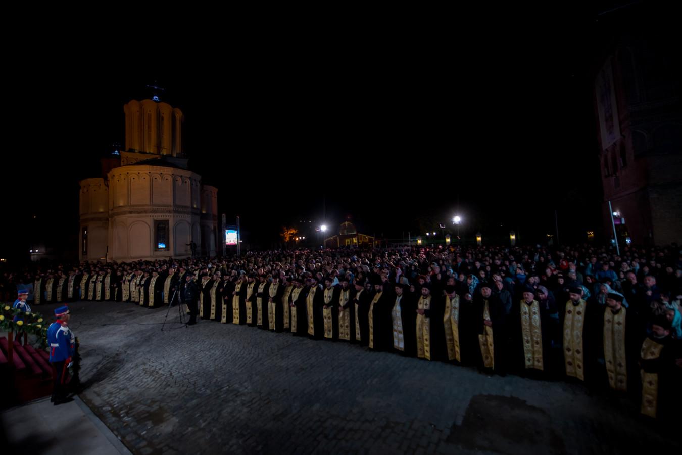 Omul care îşi aduce aminte de moarte nu îşi mai permite să trăiască oricum – IPS Andrei, Mitropolitul Clujului