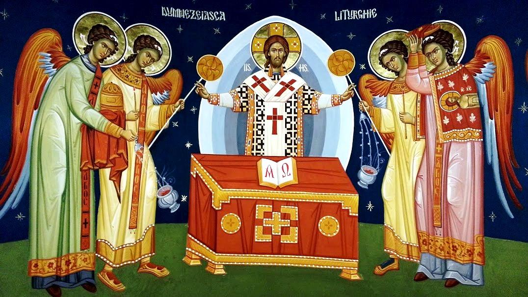 Preoția în Biserică 2