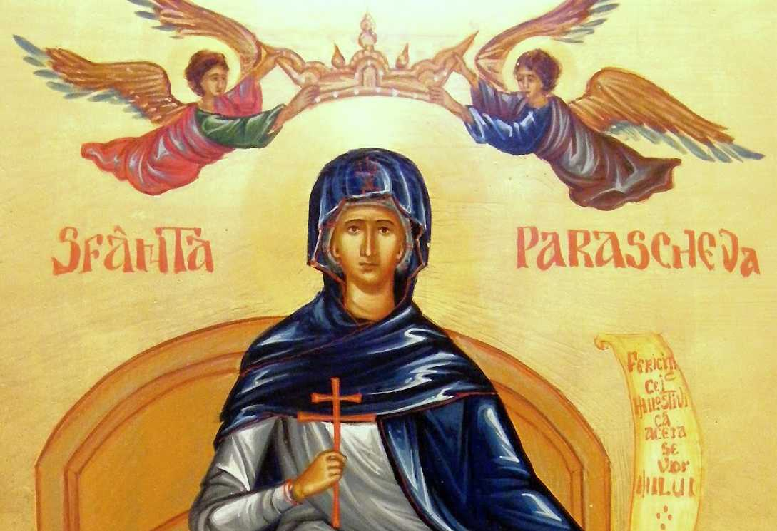 Agenda ierarhilor din Mitropolia Clujului, la Duminica a 21-a după Rusalii și de Sărbătoarea Sfintei Cuvioase Parascheva