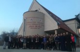 Peste 50 de tineri bistrițeni au fost formați pentru a deveni voluntari