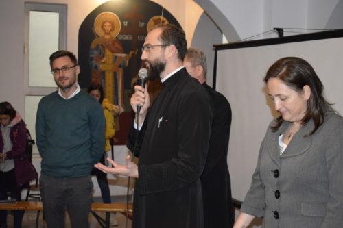 """,,Zestrea Tradițiilor Clujene"""", la Seminarul Teologic Ortodox din Cluj-Napoca"""