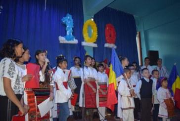 Pomenirea Sf. Stelian, la Centrul pentru protecția copilului Beclean