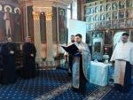 Ședință administrativă la Protopopiatul Cluj I
