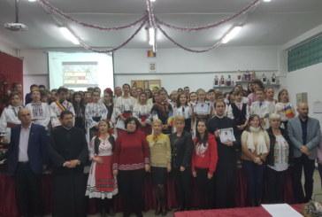 """Concursul Interjudeţean """"Icoana Sfântului Apostol Andrei, oglindită în sufletul românilor"""""""