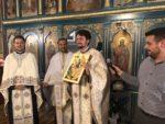 Un nou preot paroh în Comuna Bobâlna