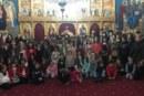 Sub ocrotirea Sfântului Stelian – sărbătoare în Biserica Ortodoxă Sfânta Treime din Bistrița
