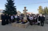 Delegații din Republica Moldova și Ucraina, în vizită la Protopopiatul Huedin