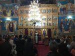 Sub ocrotirea Sfântului Stelian - sărbătoare în Biserica Ortodoxă Sfânta Treime din Bistrița