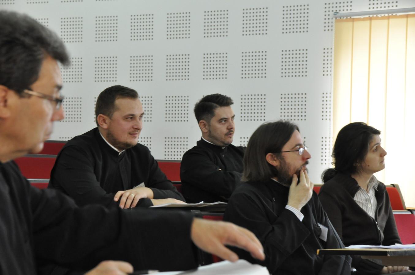 Facultatea de Teologie Ortodoxă din Cluj-Napoca, gazda Conferinței Naționale a Doctoranzilor Teologi