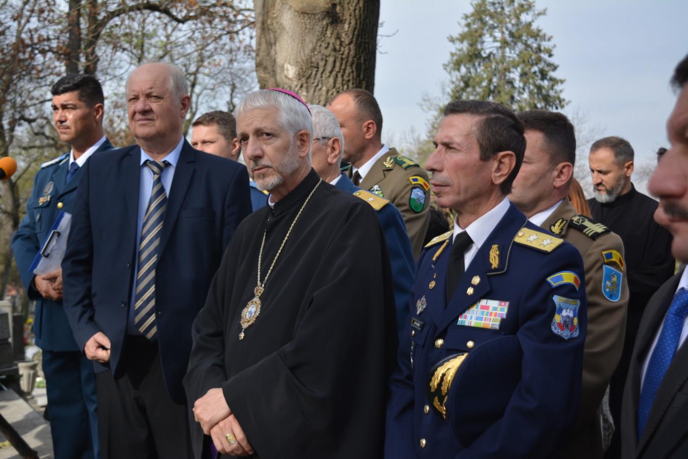 Aviatoarea Smaranda Brăescu, luptătoare neînfricată împotriva comunismului, comemorată la 70 de la trecerea la Domnul