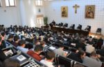 Sute de teologi din toată lumea discută în aceste zile la Cluj despre Unitate și Identitate