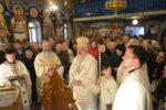 Sfinții Martiri și Mărturisitori Năsăudeni, pomeniți la Mănăstirea Bichigiu