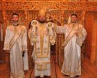 """Liturghie Arhierească la biserica Regimentului 69 artilerie mixtă """"Silvania"""" din Şimleu Silvaniei"""