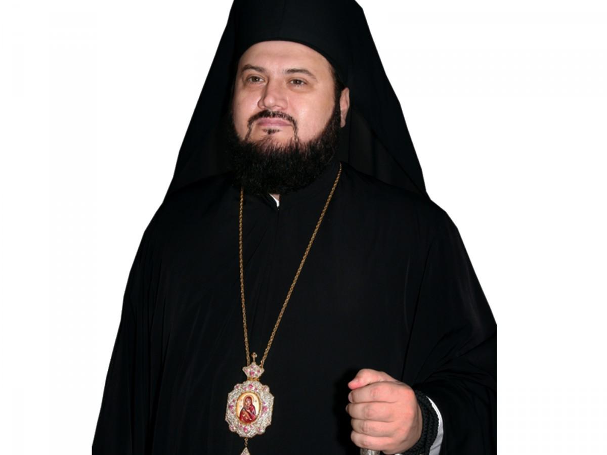 Pastorală la Naşterea Domnului, a Preasfințitului Părinte Petroniu, Episcopul Sălajului