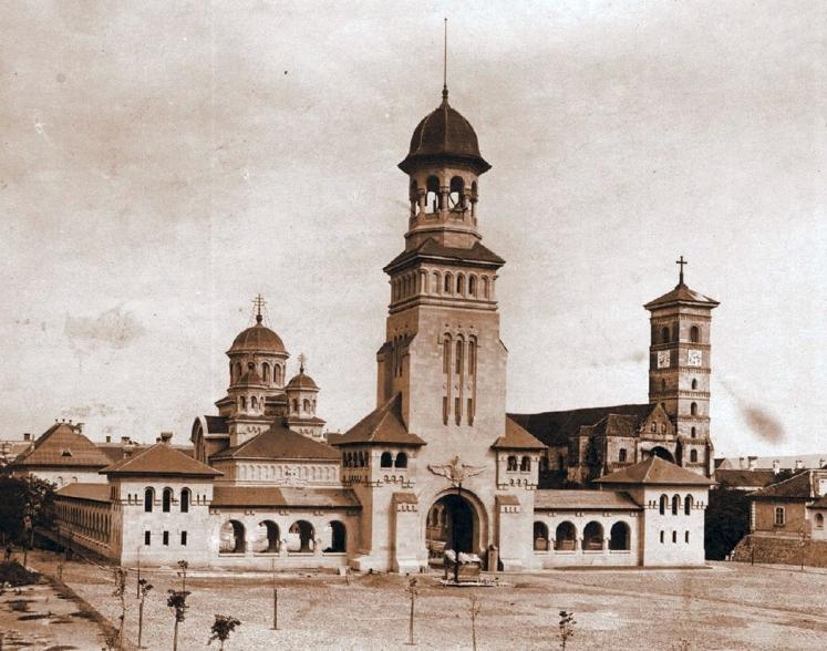 IPS Andrei – Biserica şi Marea Unire