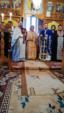Instalarea noului preot paroh al Parohiei Șoimeni