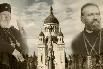 Evenimente culturale dedicate ierarhilor Nicolae Ivan și Bartolomeu Anania, la Cluj-Napoca