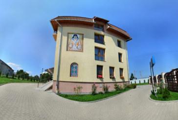 """Centrul de Îngrijiri Paliative """"Sfântul Nectarie"""" își va sărbători vineri ocrotitorul"""