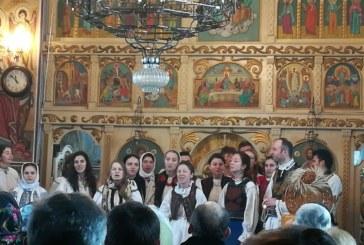 """Ceata """"Sfântul Ioan Valahul"""", prezentă în parohia Hășdate"""