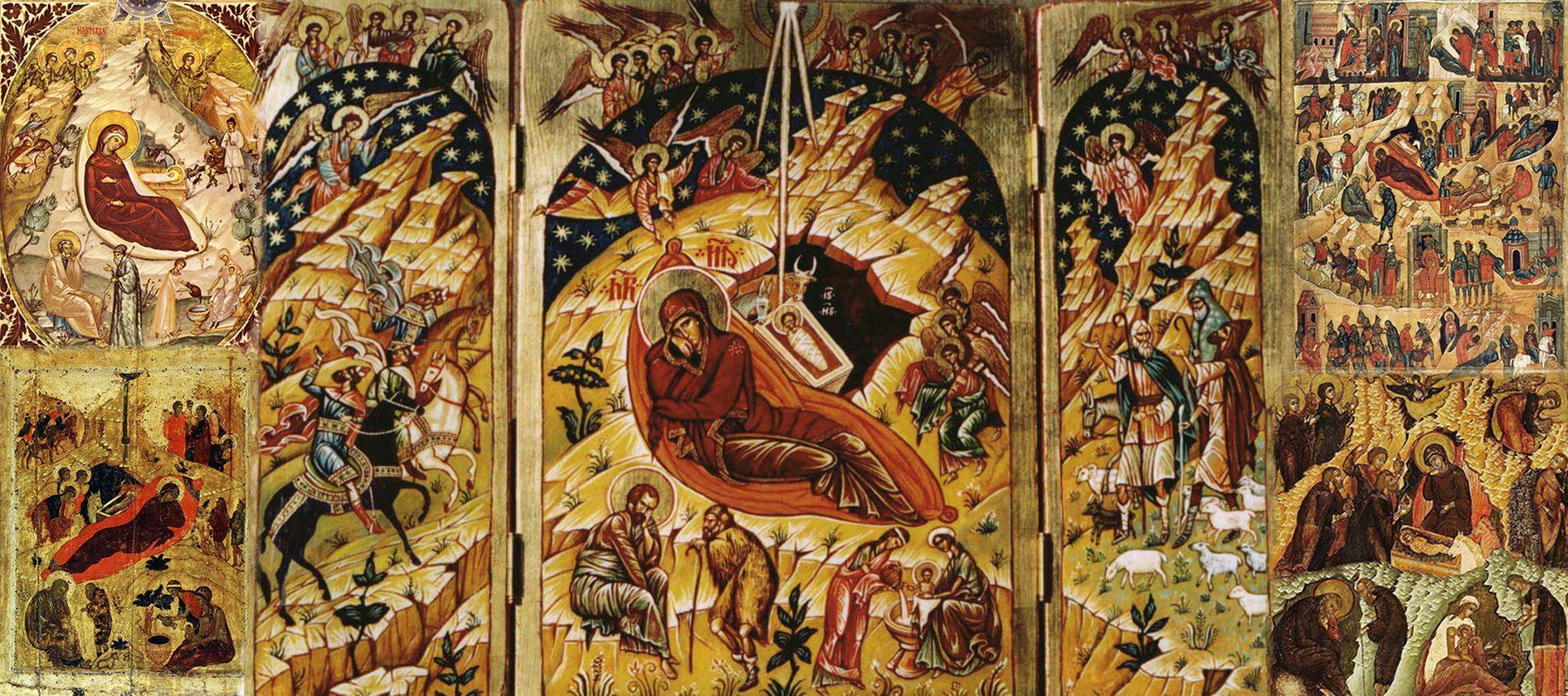 Agenda Ierarhilor din Mitropolia Clujului, de Praznicul Nașterii Domnului