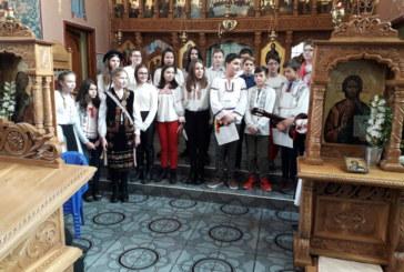 """Sfântul Nicolae, sărbătorit la parohia  """"Nașterea Domnului"""" Cluj-Napoca"""