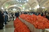 Peste 2.000 de pachete pentru cei nevoiaş din  Baia Mare