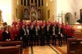"""Corul de Cameră """"Psalmodia Transylvanica"""" în turneu cultural-misionar, în Italia"""