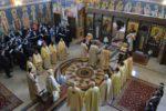 Ocrotitorul spiritual al Facultății de Teologie Ortodoxă din Cluj, sărbătorit în prezența Înaltpreasfințitului Andrei