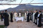 Binecuvântarea casei parohiale și lansare de carte în localitatea Vermeș, jud. Bistrița-Năsăud