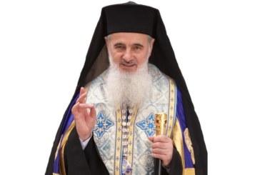 Preasfințitul Părinte Vasile Someșanul a împlinit 70 de ani