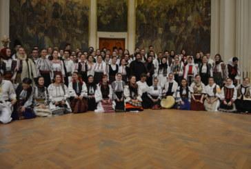 Trepte de sunet spre Naşterea Domnului – Concertul de colinde al Bisericii Studenţilor