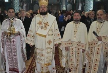 """Zi de sărbătoare la biserica ,,Sfântul Nicolae"""" din Zalău"""