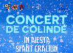 """Concert Tradițional de Colinde """"În aiesta Sfânt Crăciun"""", în catedrala Mitropolitană din Cluj-Napoca"""
