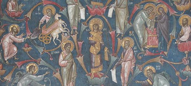 Programul slujirii Ierarhilor din Mitropolia Clujului în Duminica dinaintea Nașterii Domnului