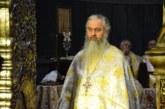 """Arhim. Dumitru Cobzaru: """"Toți cei care vor să stăpânească în lume, îl exclud pe Dumnezeu"""""""