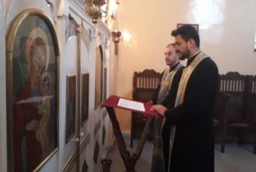 <span style='color:#B00000  ;font-size:14px;'> </span> <br> Preoții din Protopopiatul Ortodox Gherla s-au întrunit vineri, în ședința lunară</p>