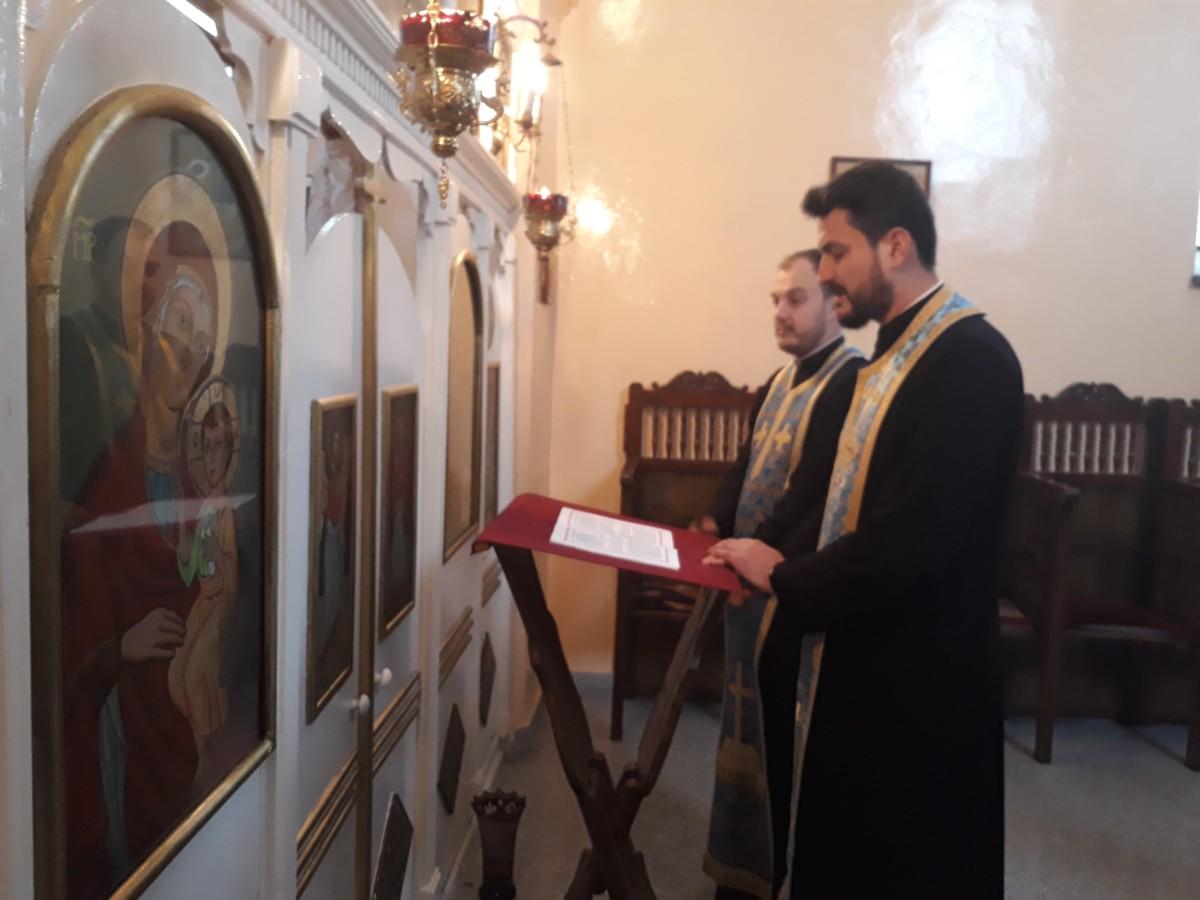 Preoții din Protopopiatul Ortodox Gherla s-au întrunit vineri, în ședința lunară