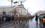 Mitropolitul Clujului, prezent la manifestarile dedicate împlinirii a 160 de ani de la Unirea Principatelor Române