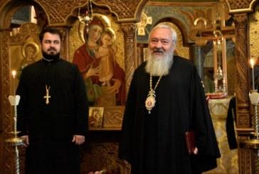 Părintele Mitropolit Andrei, prezent la prima ședință din anul 2019 a preoților clujeni