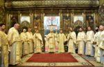 Sfinții Trei Ierarhi, ocrotitorii școlilor teologice, cinstiți de studenții și elevii teologi clujeni