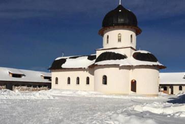 O mănăstire din Arhiepiscopia Vadului, Feleacului și Clujului va primi o părticică din moaștele Sfinților Martiri Brâncoveni