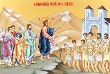 Agenda ierarhilor din Mitropolia Clujului, la duminica a 29-a după Rusalii