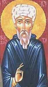 Sfântul Afraat Persanul