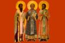 Agenda ierarhilor din Mitropolia Clujului, la sărbătoarea Sfinților Trei Ierarhi