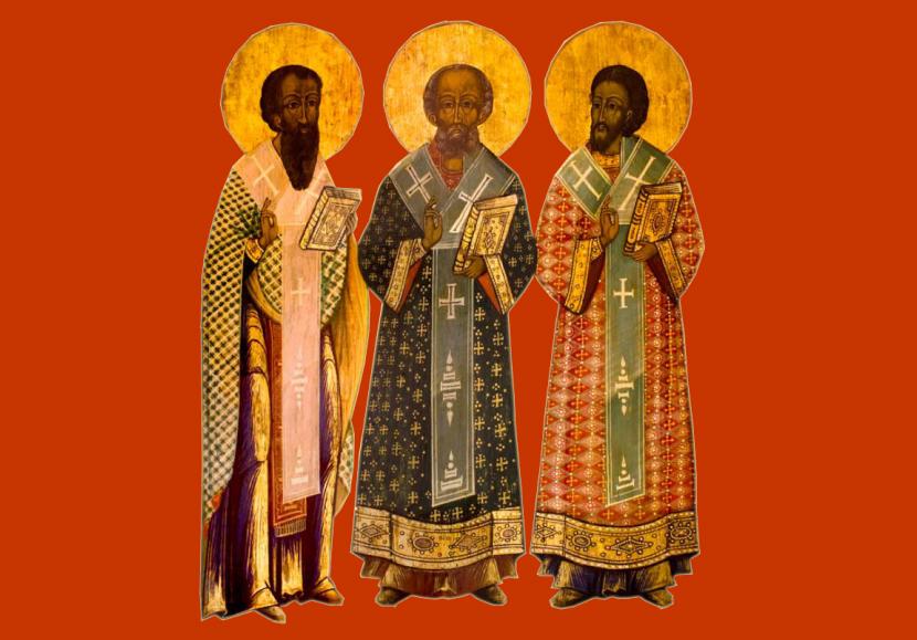 Programul slujirii ierarhilor din Mitropolia Clujului la sărbatoarea Sfinților Trei Ierarhi