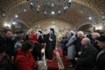 """Sfânta Liturghie în Catedrala Episcopală """"Sfânta Treime"""" din Baia Mare"""